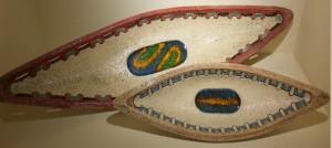 Ceramic gondola